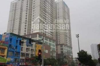 Chính chủ bán căn hộ chung cư Mandarin Garden 2, DT tim tường 130m2 tầng 29, tòa D, thô, giá 3,9 tỷ