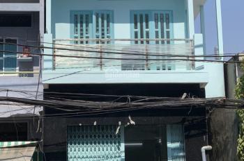 Nhà mặt tiền 508 Gia Phú (4,3x12m), 2 lầu, vị trí kinh doanh sầm uất, gần chợ Bình Tiên