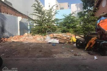 Bán đất gần mặt tiền đường Phạm Hồng Thái, P7 TP Vũng Tàu. DT 6,5 x 27m, tổng 159m2, giá 5 tỷ