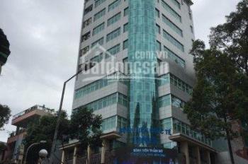 Bán nhà mặt tiền đường Lê Hồng Phong, Q. 5, 10x22m, 1 hầm, 8 lầu cho thuê 5.4 tỷ/năm giá 120 tỷ.