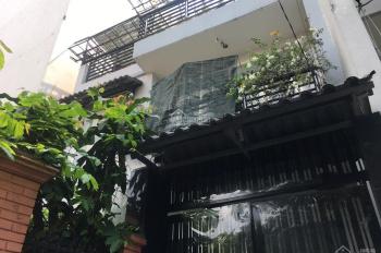 Bán nhà gần mặt tiền Quang Trung, Gò Vấp