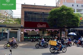 Nhà đẹp 1 lầu MT Quang Trung Q.Gò Vấp, 12mx18m, 2 lầu, 110 Triệu/tháng - LH 0937526738