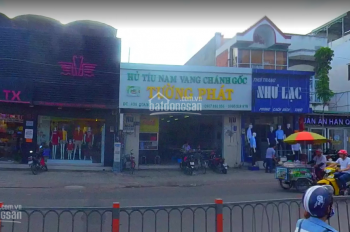 Cho thuê nhà mặt tiền kinh doanh đường Quang Trung, kế bên shop thời trang Couple TX