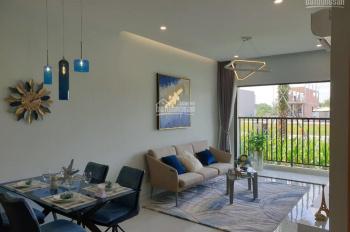 Bán căn hộ Bình Chánh 2PN 2WC, view hồ bơi công viên đẹp, giá 1,9 tỷ