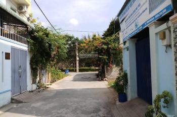 Bán đất 1 sẹc Trường Lưu, giá 2.17 tỷ/50.4m2, hướng Đông, sổ hồng riêng chính chủ, LH 0909573093