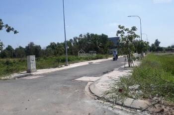 Bán đất nền mặt tiền Võ Văn Bích, Bình Mỹ, Củ Chi SHR DT 100m2 giá 1 tỷ 9