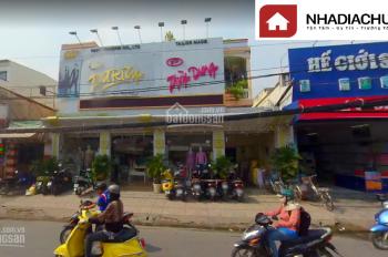 Chính chủ cho thuê nhà mặt tiền ngang 10m đường Lê Đức Thọ, gần Điện Máy Xanh, giá thỏa thuận