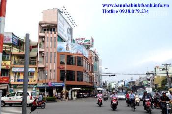 Bán nhà MT Phan Văn Trị, P5, GV, DT: 5 x 15m nhà 2 lầu, gần Nguyễn Thái Sơn.lh 0906 294 693