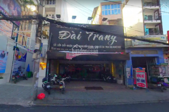 Cần cho thuê nhà mặt tiền đường Lê Văn Thọ, đối diện nhà thuốc Pharmacity