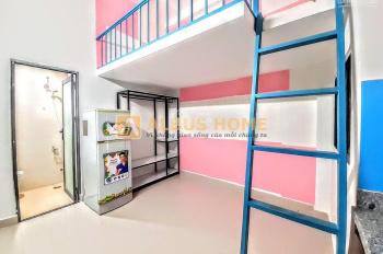 Trọ Duplex và Studio cao cấp, full nội thất, ngay BigC Thoại Ngọc Hầu, mới 100% như hình