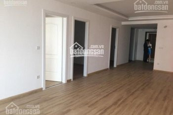 LH: 0918264386 chính chủ cho thuê căn hộ chung cư tại đường Giải Phóng, 120m2, 3 PN, NT cơ bản