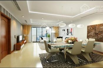 Xuất cảnh bán gấp căn hộ cao cấp cảnh viên 2 phú mỹ hưng q7 - dt 120 m giá 4,3  tỷ còn thương lượ