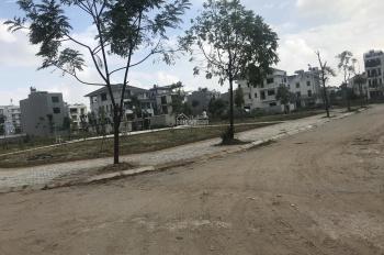 Chính chủ bán đất lk Thanh Hà khu B2.3 góc vườn hoa đường 30m giá rẻ