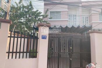 Cho thuê mặt bằng kinh doanh, văn phòng nhà 1 trệt 1 lầu mặt tiền đường Nguyễn Văn Trỗi, Hiệp Thành