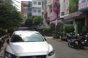 Bán nhà hẻm 506 đường Ba Tháng Hai, phường 14, quận 10, giá 18.2 tỷ TL.