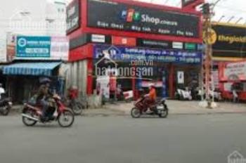 Cho thuê mặt tiền kinh doanh đường Quang Trung, P8, Quang Trung, Gò Vấp 11x41m, 4 lầu