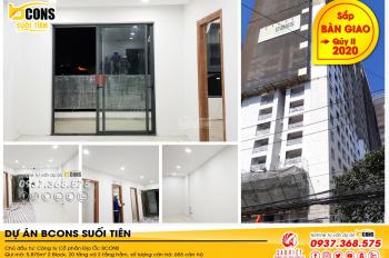Chuyên sang nhượng, ký gửi CH Bcons Suối Tiên, Miền Đông giá cạnh tranh, full vị trí. LH 0937368575