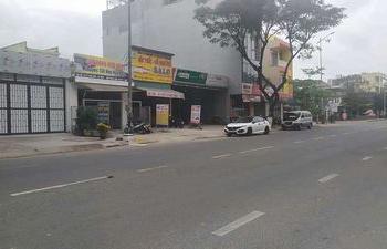Cho thuê nhà mặt tiền đường 12A Trường Sơn, Tân Bình làm văn phòng