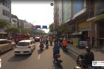 Cho thuê Nhà Góc 2 Mặt Tiền Bạch Đằng , P.2 , Tân Bình. 85tr , 2 tầng , 140 m2 .