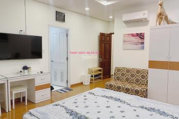 Cho thuê căn hộ dịch vụ cao cấp - phố người Nhật Lê Thánh Tôn Q1