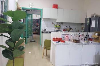 Bán nhà HXH 6m Nguyễn Thái Sơn Thông Lê Lợi, P4 GV. 4.4m x 19m,  1 trệt, 1 lầu cũ. Giá: 5.4 tỷ