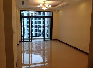 Cho thuê chung cư 17T1 Trung Hòa Nhân Chính, 112m2, 2pn, giá 11tr, 0976464618