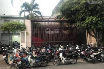 Hẻm Đỗ Thừa Luông, Tân Phú, 12x20m, cấp 4, giá 21,6 tỷ TL