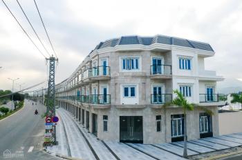 Bán nhà 3,5 tầng đường 34m nằm trên tuyến đường kinh doanh sầm uất tại Liên chiểu