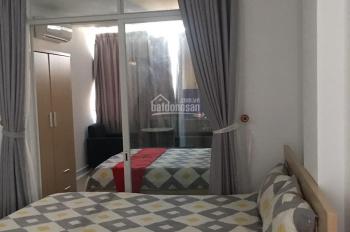 Cho thuê toà nhà có 18 CHDV full nội thất đường Nguyễn Văn Trỗi đối diện Centre Point. DT 8mx20m