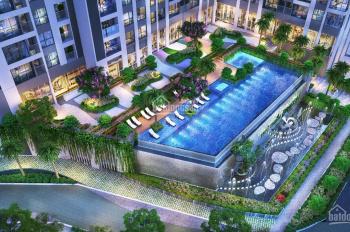 Thủ Thiêm Dragon quận 2- căn hộ cao cấp đáng đầu tư năm 2020.