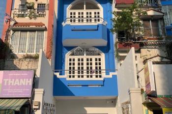 Cho thuê nhà mặt tiền đường 3/2,Q11, 3.5x16, 5 lầu có thang máy, nhà mới .LH 0938807958