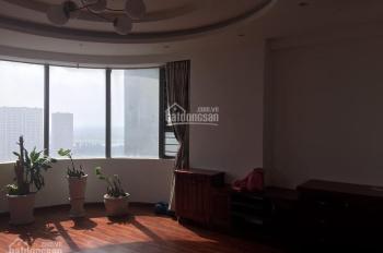 Bán căn hộ chung cư tại Xa La, Hà Đông. P 2509 chung cư CT5A, căn 03 ngủ, 125.64m2