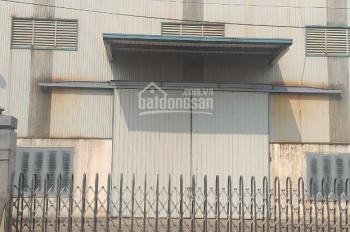 Bán nhà xưởng 1000m2 trên đất 1500m2 tại KCN Đài Tư, Long Biên, nhà xưởng tiêu chuẩn. LH 0903483435