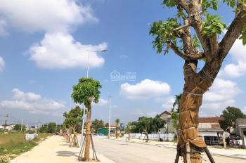 Với 1,6 tỷ sở hữu lô đất nền tại trục đường Trường Chinh TP Quảng Ngãi do Đất Xanh phân phối