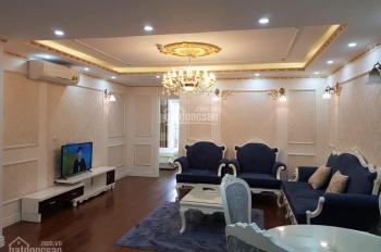 Cho thuê căn hộ 1205 CCCC Tân Hoàng Minh - Quảng An: 80.5m2, 2PN sáng, đầy đủ đồ view hồ (ảnh thật)