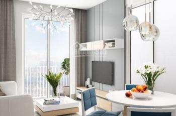 Bán nhanh căn hộ duplex dự án The Pegasuite 2 - MT Tạ Quang Bửu, 84m2. Giá gốc: 2,4 tỷ, chênh thấp