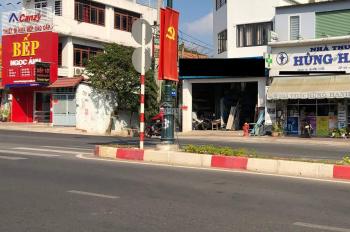 Nhà 2 mặt tiền đường Lê Văn Việt, phường Tân Phú, quận 9