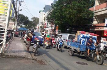 Cho thuê nhà nguyên căn MT Huỳnh Văn Bánh, P14, Q Phú Nhuận DT 3,7x15m 4 lầu giá 45tr/tháng