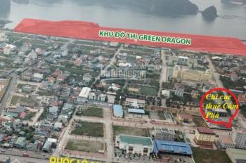 Tại sao dự án GREEN DRAGON CITY- TTP CẨM PHẢ lại thu hút nhà đầu tư đến vậy lh:0974943836
