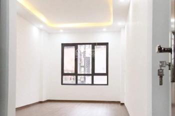 Bán nhà đường Nguyễn Trãi, 36m2, nhà đẹp ngõ rộng. Giá 3.9 tỷ