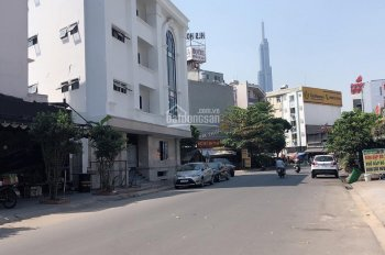 Kẹt tiền bán gấp lô đất đẹp 200m2(10x20). Đường Số 7, sát siêu thị Metro p.An Phú, Q2, giá 137tr/m2