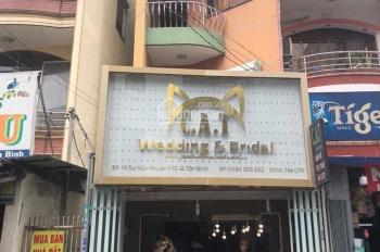 Cho thuê nhà mặt tiền tại đường Ni Sư Huỳnh Liên