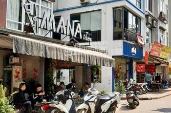Bán nhà cực hiếm mặt phố Linh Lang, Ba Đình, 45m2, 5 tầng, mặt tiền 6m, giá 12.9 tỷ, 0977635234