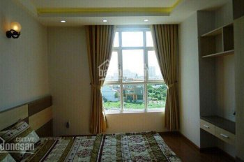 Cho thuê chung cư Vạn Đô 348 Bến Vân Đồn, Phường 1, Quận 4, diện tích 85m2, thiết kế 2 phòng ngủ