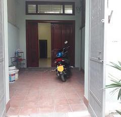 Cho thuê nhà Xã Đàn, 62m2, 3 tầng làm văn phòng hoặc để ở