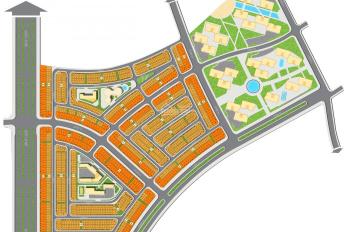 Nhận tái đầu tư Nhơn Hội New City, Quy Nhơn chênh giá thị trường 300tr, đường 7,5m, LH 0905957635