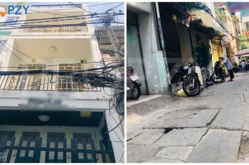 Cho thuê nhà 4 phòng ngủ, 3 phòng tắm Võ Văn Tần, quận 3, 19 triệu/tháng. Lh: 0903944882