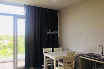 Cho thuê phòng đẹp đối diện chung cư Phú Mỹ, Q7, full nội thất, giá rẻ