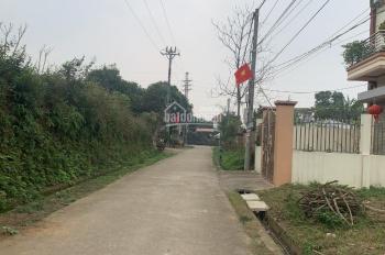 Cần bán 348.8m2 đất cổng phụ đại học Quốc Gia, tiếp giáp công nghệ cao Hòa Lạc, LH 0961423189