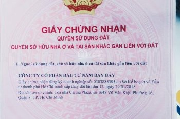 Bán đất biệt thự ngay Tp Hạ Long đã có sổ. Sở hữu vĩnh viễn - hỗ trợ vay NH LS thấp, 0938 043 278